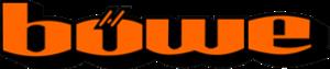 Logo Böwe