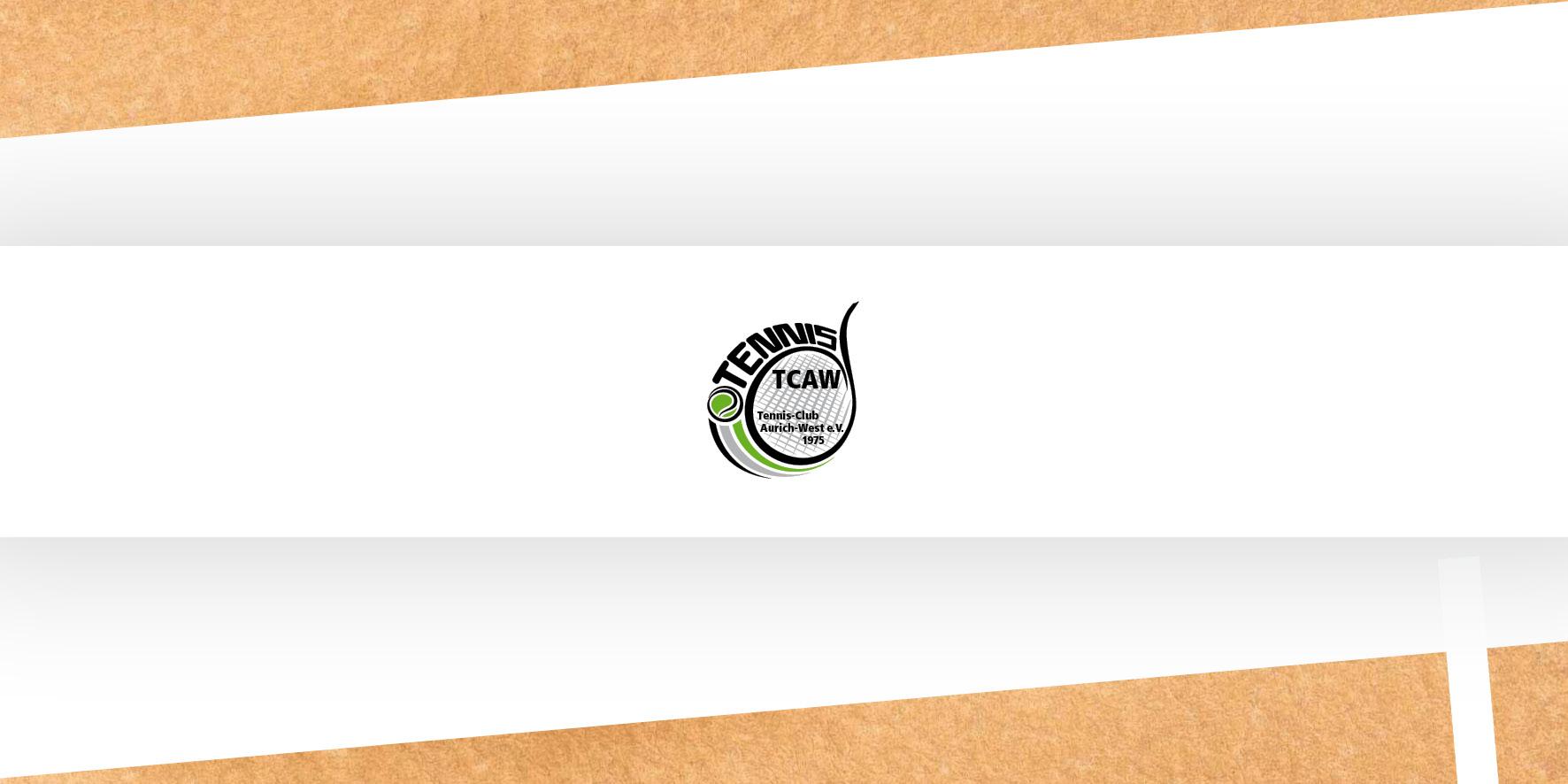Jetzt neu: Der TCAW Vereinshoodie für alle!